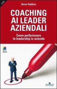 Coaching ai Leader Aziendali - Libro