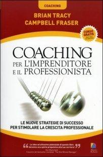 Coaching per l'Imprenditore e il Professionista - Libro