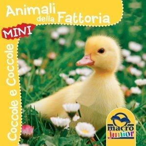 Animali della Fattoria - Mini - Libro