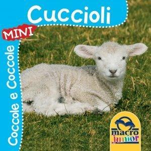 Cuccioli - Mini - Libro