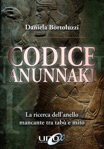 Codice Annunaki - Libro