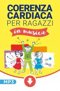 Coerenza cardiaca per ragazzi in musica - Academy