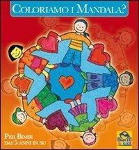 Coloriamo i Mandala? - Libro