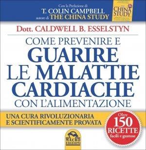 Guarire le malattie Cardiache - Libro