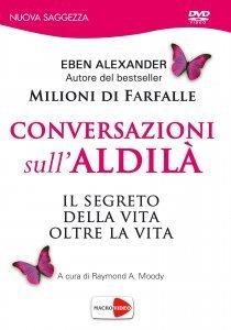 Conversazioni sull'Aldilà - DVD