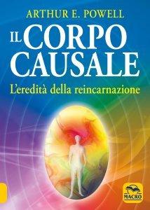 Corpo Causale - Libro