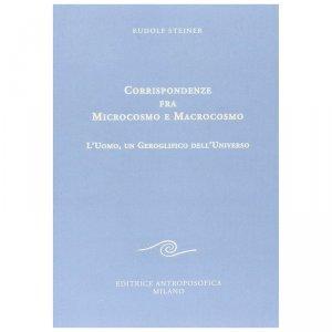Corrispondenze fra Microcosmo e Macrocosmo - Libro