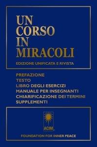 Un Corso in Miracoli - Libro