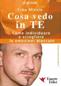 Cosa Vedo in Te - Ebook