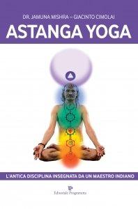 Astanga Yoga - Libro