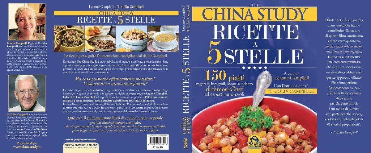 Chi prova la ricetta di crema di... - The China Study di T ...
