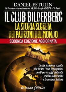 Il Club Bilderberg - Libro