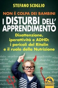 I Disturbi dell'Apprendimento - Libro