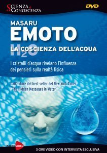 La Coscienza dell'Acqua - DVD