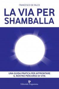 La Via per Shamballa - Libro