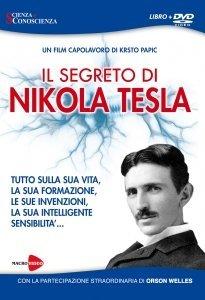 Il Segreto di Nikola Tesla - DVD