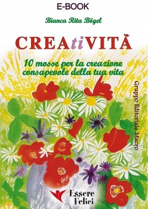 Creatività - Ebook