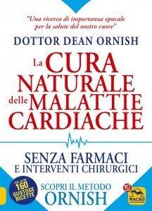 La Cura Naturale delle Malattie Cardiache - Libro