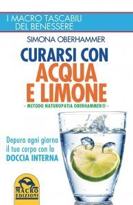 Curarsi con Acqua e Limone - Ebook
