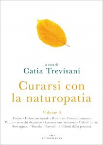 Curarsi con la Naturopatia - Volume 3 - Libro