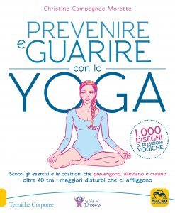 Curarsi e Guarire con lo Yoga - Libro