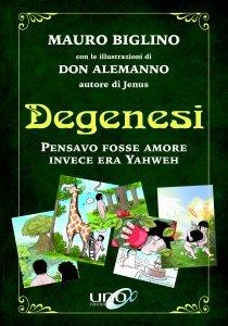 Degenesi - Libro
