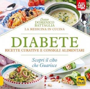 Diabete - 4D USATO - Libro