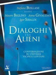 Dialogo tra Alieni - Libro