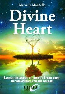 Divine Heart - Libro