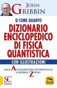Dizionario Enciclopedico di Fisica Quantistica