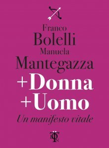 +Donna +Uomo - Libro