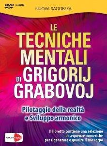 Le Tecniche Mentali - DVD - DVD