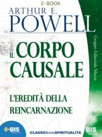 Il Corpo Causale - Ebook