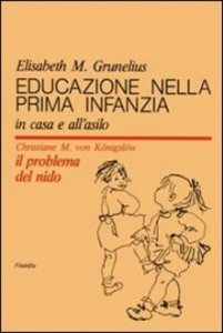 In casa e all'asilo - Libro
