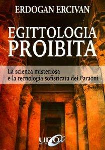 Egittologia Proibita - Libro