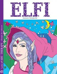 Elfi – I Quaderni dell'Art Therapy - Libro