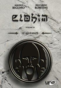 Elohim - Le Alleanze  N.14 - Libro