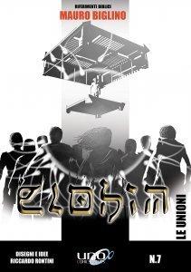 Elohim - Le Unioni N.7 - Libro