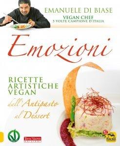 Emozioni in Cucina - Libro
