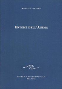 Enigmi dell'Anima - Libro