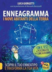 Enneagramma - I Nove Abitanti della Terra - Libro