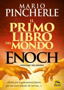 Enoch. Il Primo libro del mondo - Vol. 2 USATO - Libro