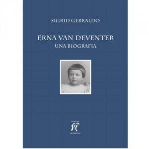 Erna Van Deventer - Libro