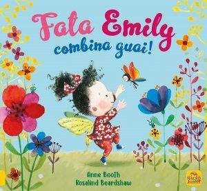 Fata Emily Combina Guai! - Libro