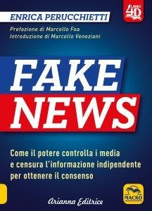 Fake News 4D - Libro 4D