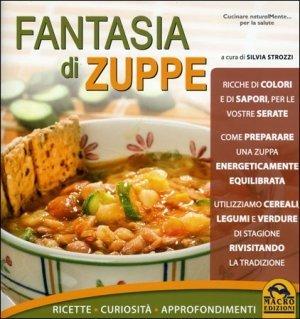 Fantasia di zuppe - Ebook