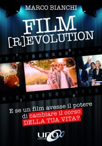 Film R-evolution - Libro