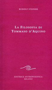 Filosofia di Tommaso d'Aquino - Libro