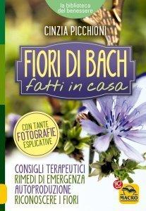 Fiori di Bach Fatti in Casa - Ebook