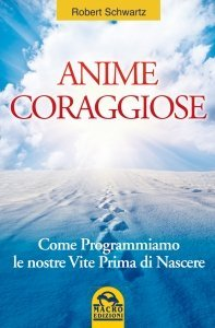 Anime Coraggiose - Ebook